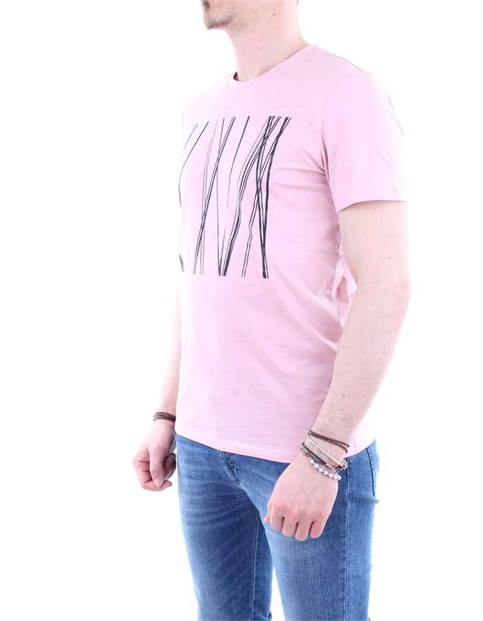 Armani Exchange T shirt  Rose