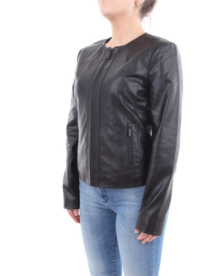 Armani Exchange Jacket Black