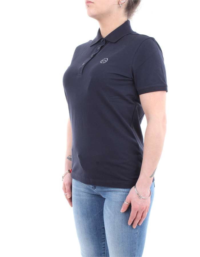 Armani Exchange Polo  Blue