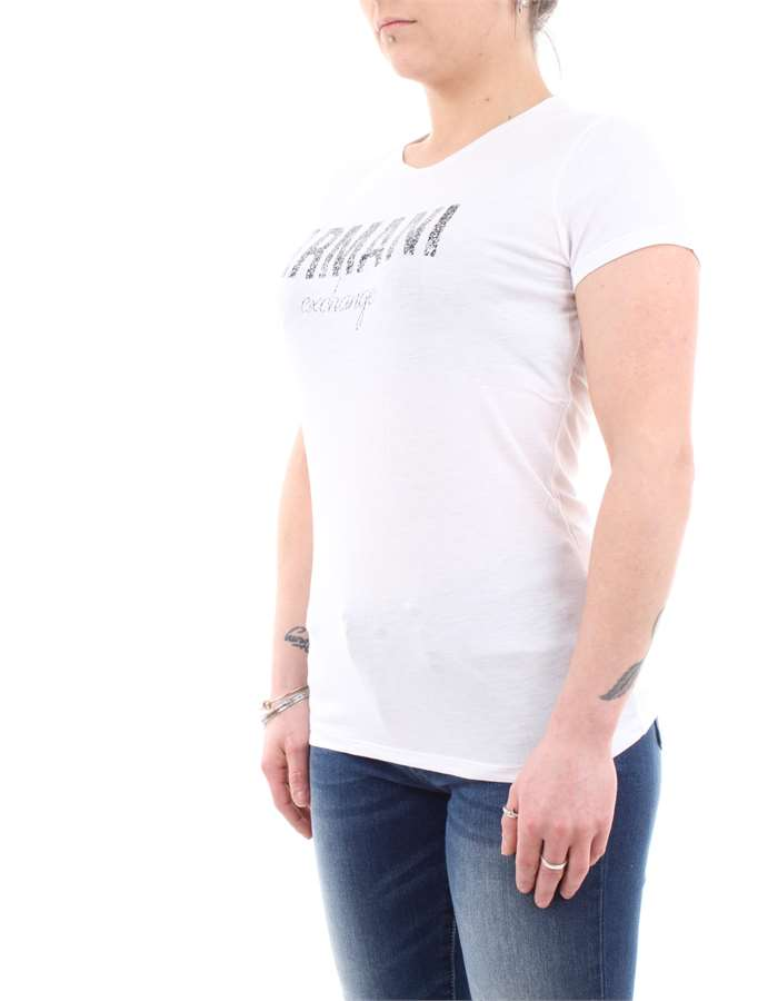 Armani Exchange T shirt  White