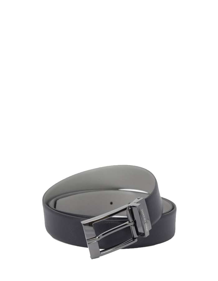 Armani Exchange Cintura Blu