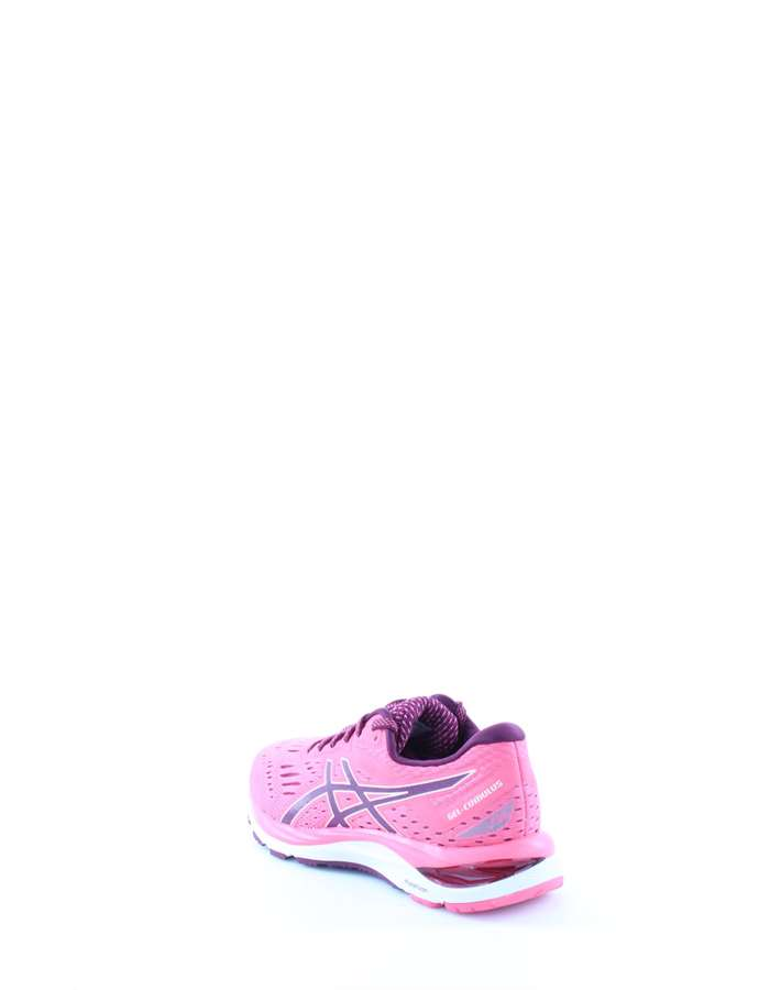 Asics Running Shoes Rose