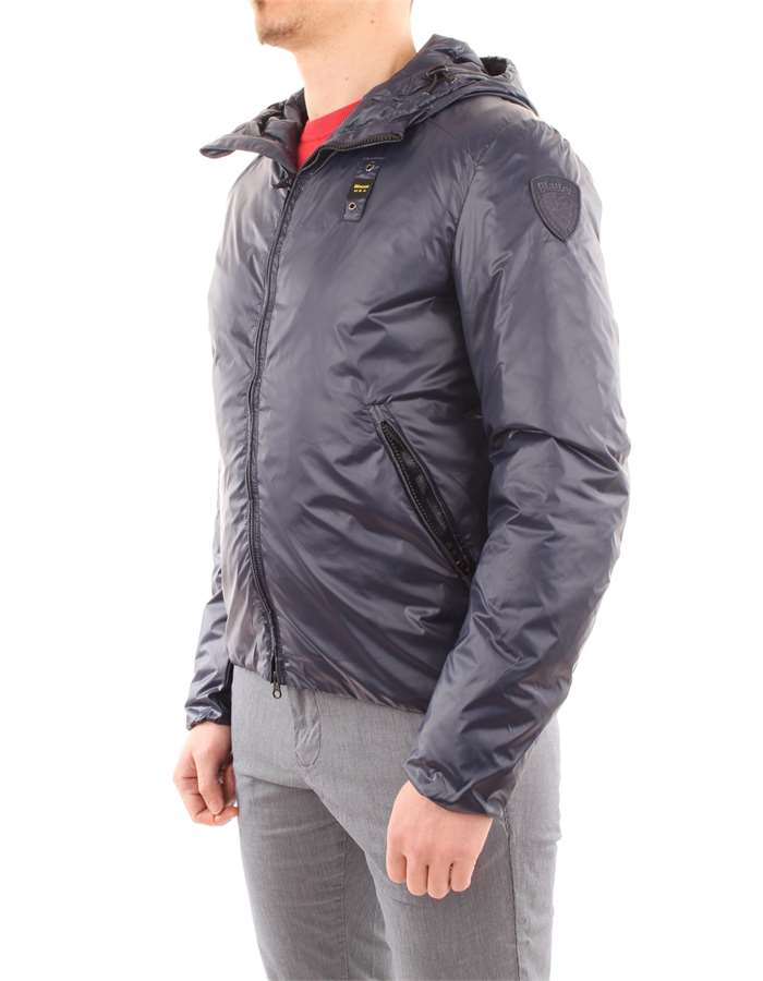 Blauer Jacket 888-blue