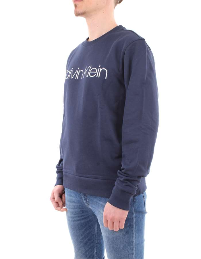 Calvin Klein Sweat 484-blue-navy