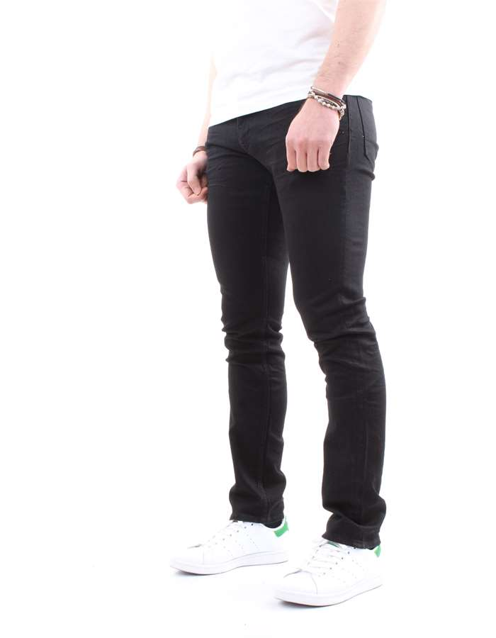 Calvin Klein Jeans 911-black-denim