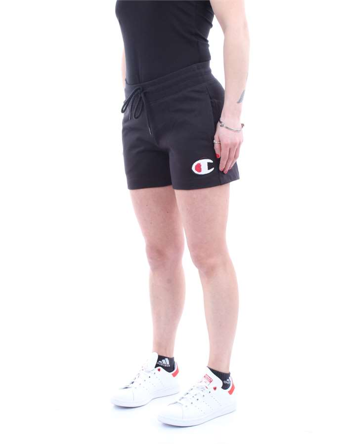 Champion Rochester Shorts Black