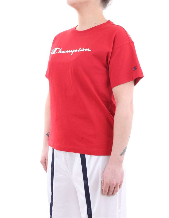 Champion Rochester T shirt  Rs010-red