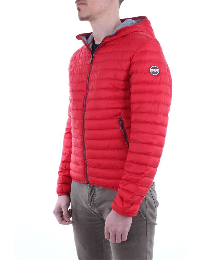 Colmar Originals Jacket Red