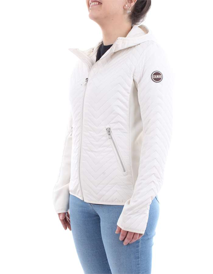 Colmar Originals Jacket White