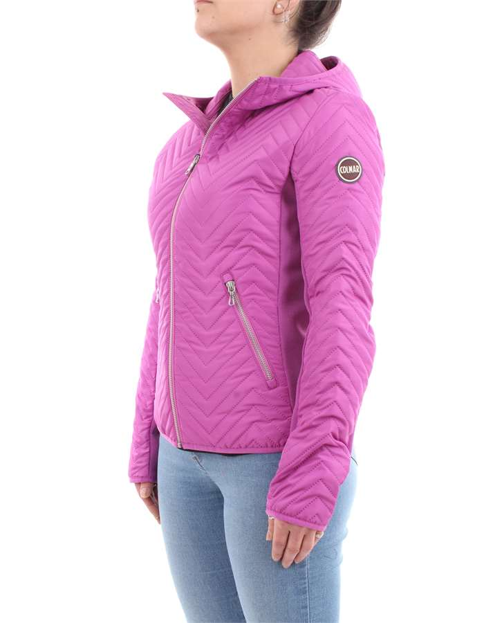 Colmar Originals Jacket Pink-coral