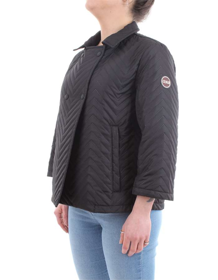 Colmar Originals Jacket Black