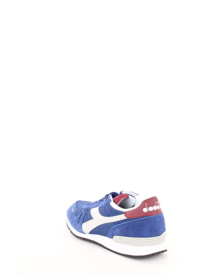 Diadora Sneakers C7960-blue-royal
