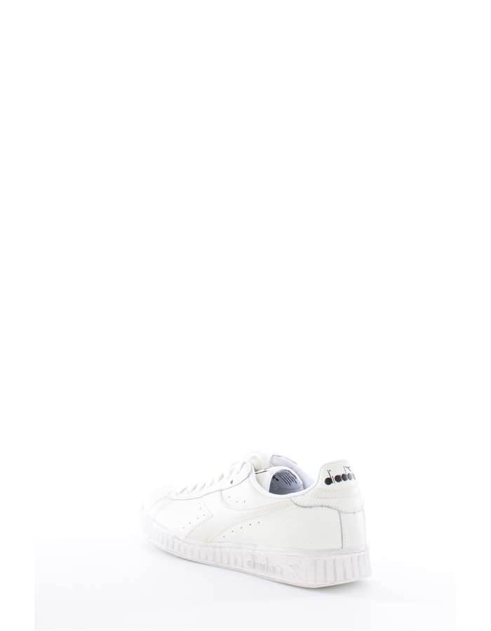 Diadora Sneakers C6180-White