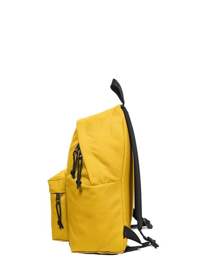 EAstpak Backpack Yellow