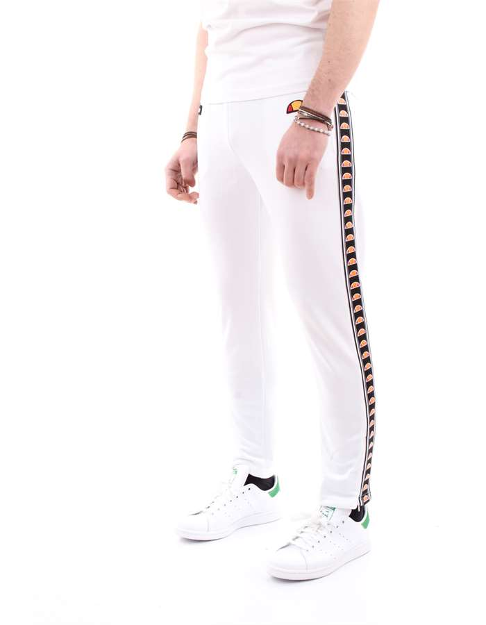 Ellesse Trousers White