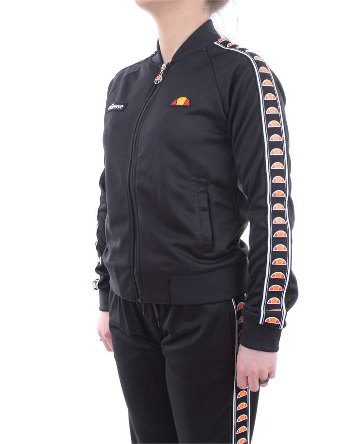 Ellesse Sweat Black