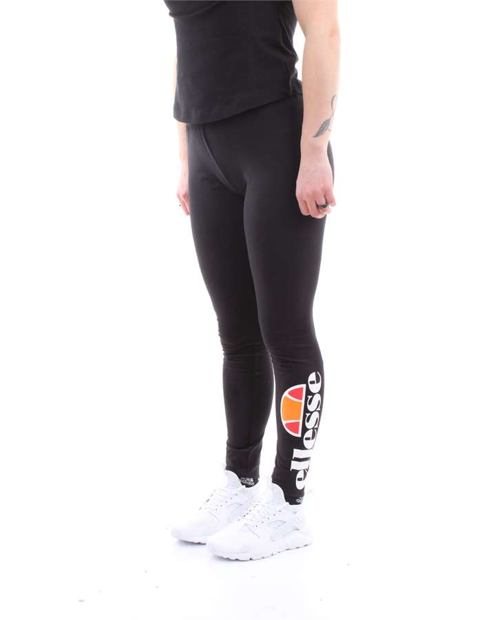 Ellesse Leggings Black