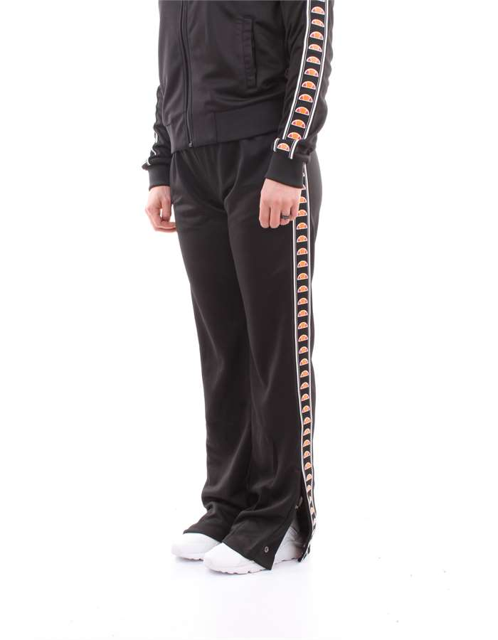 Ellesse Trousers Black