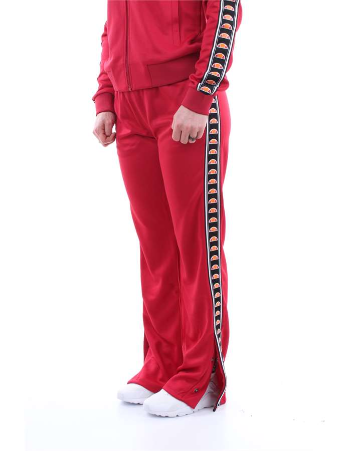 Ellesse Trousers Red