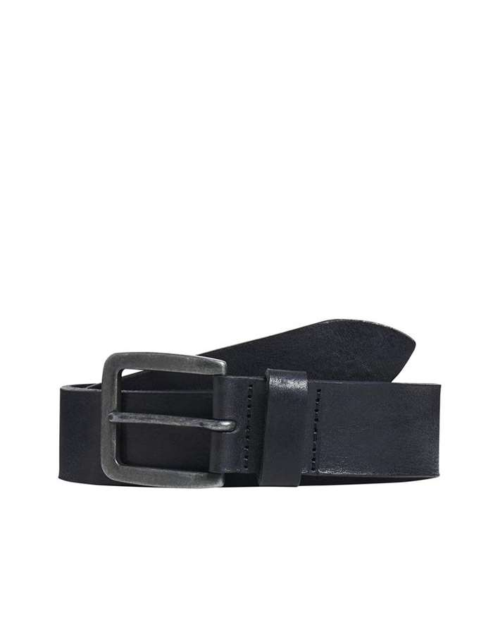 JACK & JONES Belt Black