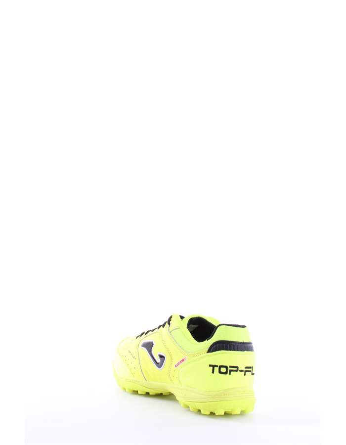 JOMA Football shoes Yellow