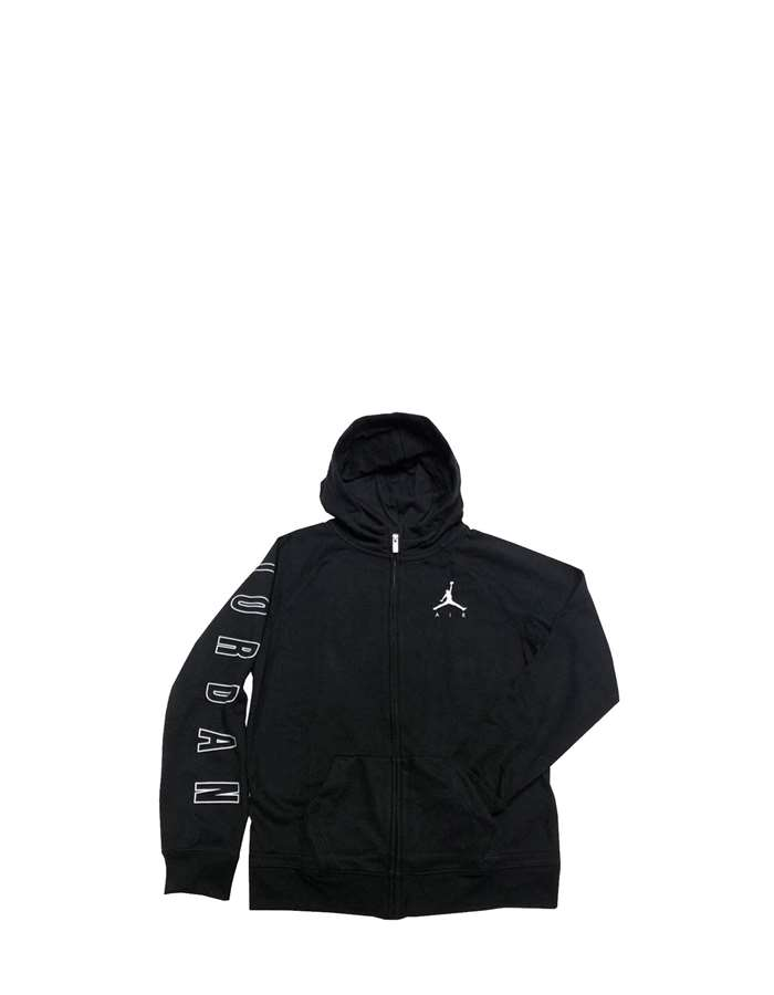 JORDAN Sweat Black