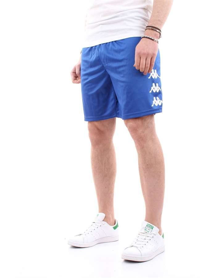 Kappa Bermuda shorts Blue
