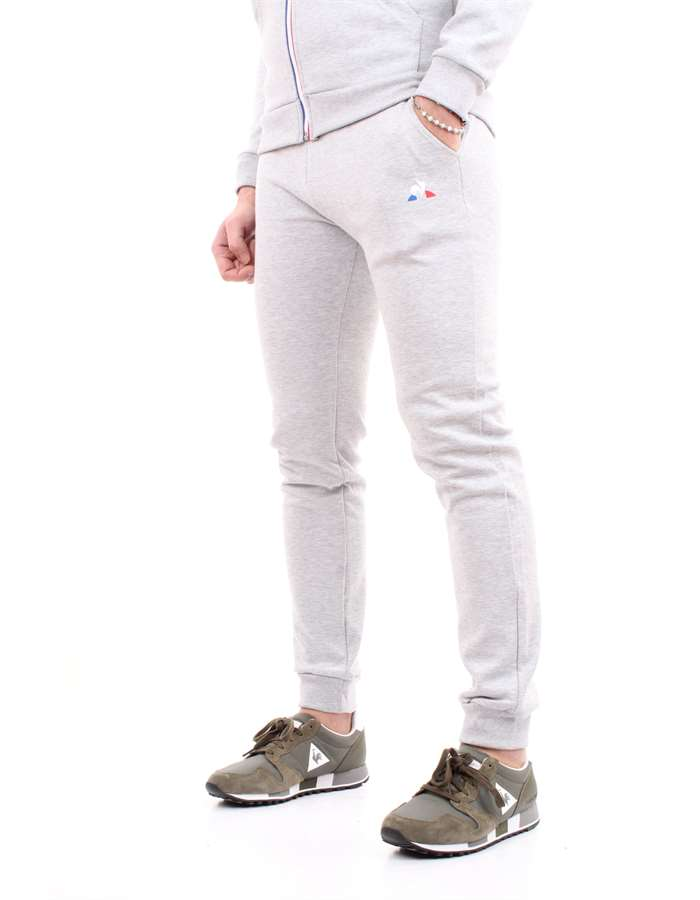 Le Coq Sportif Trousers Grey