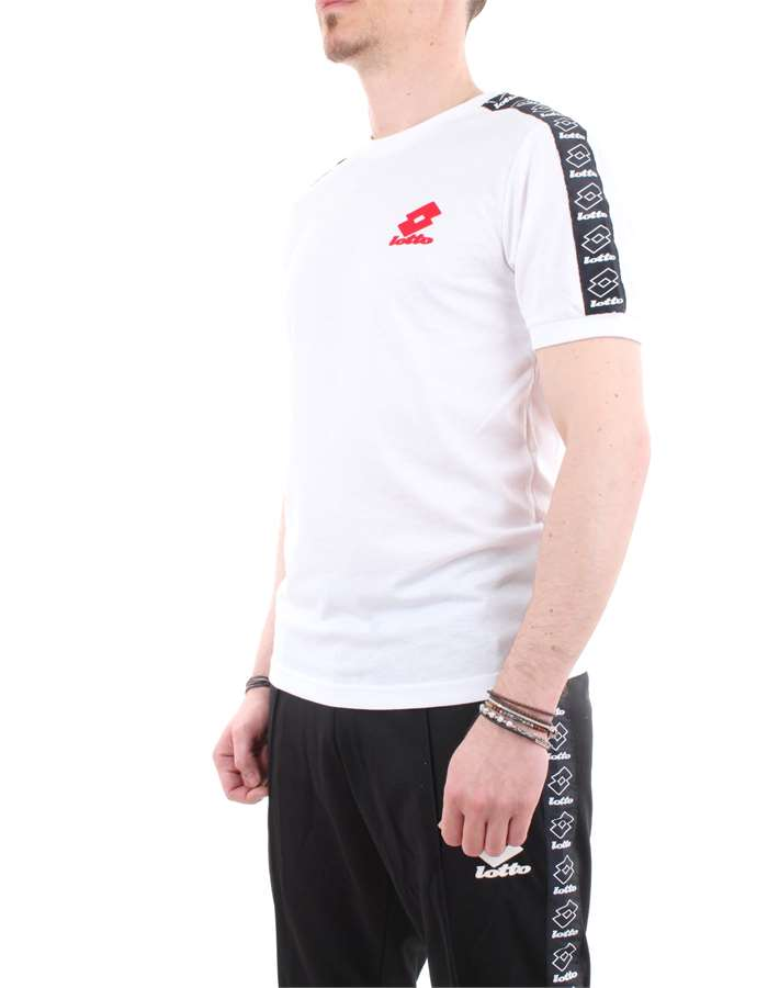Lotto T shirt  White