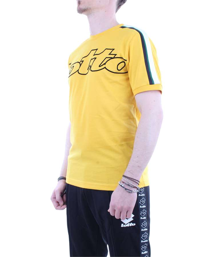 Lotto T shirt  Yellow