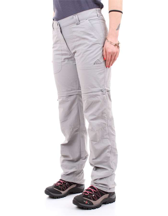 MCKINLEY Trousers Brown