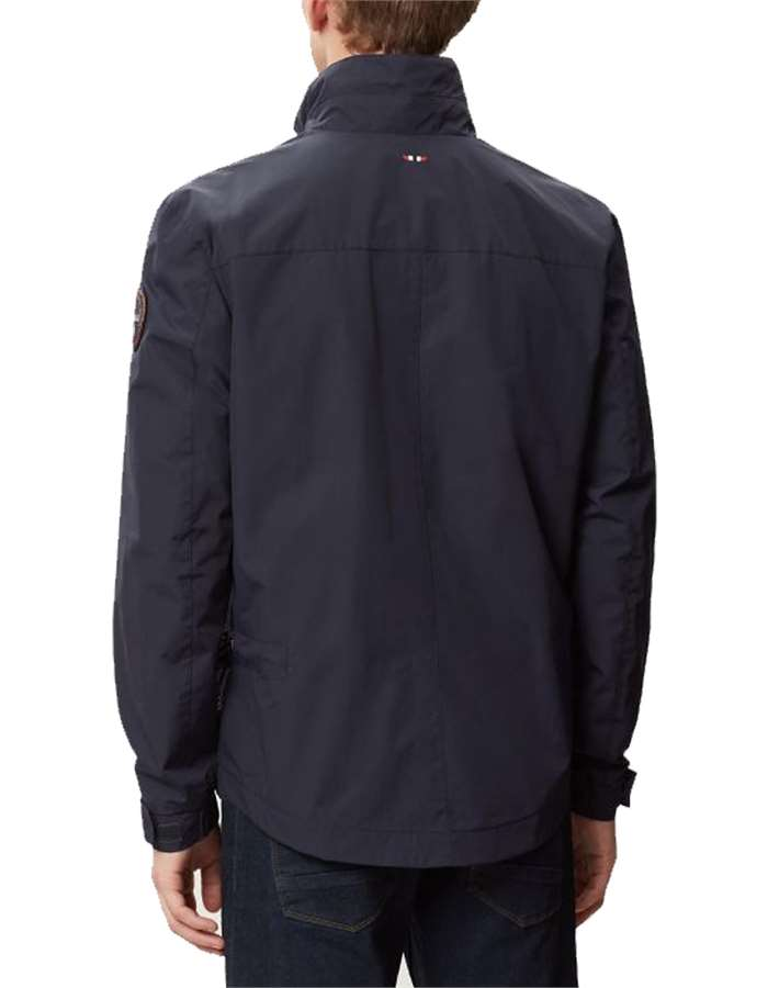 Napapijri Jacket Black