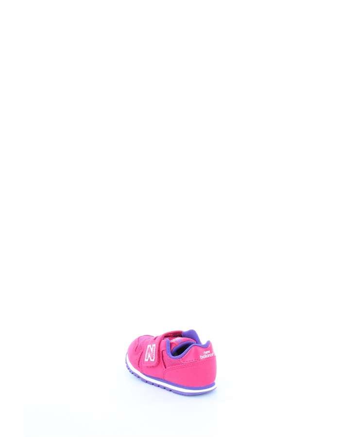 New Balance Sneakers Rosa