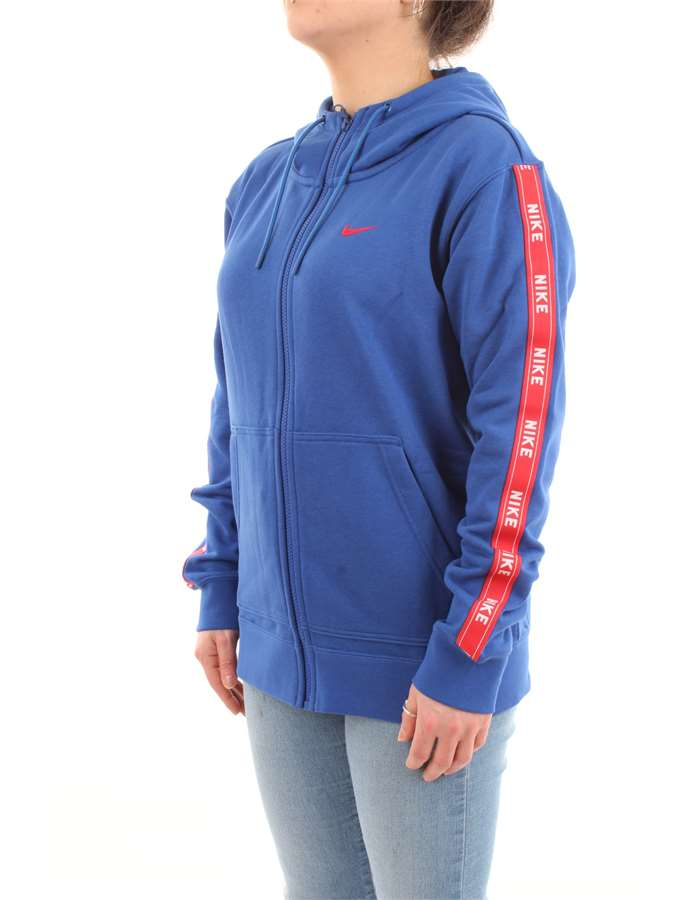 Nike Sweat Blue