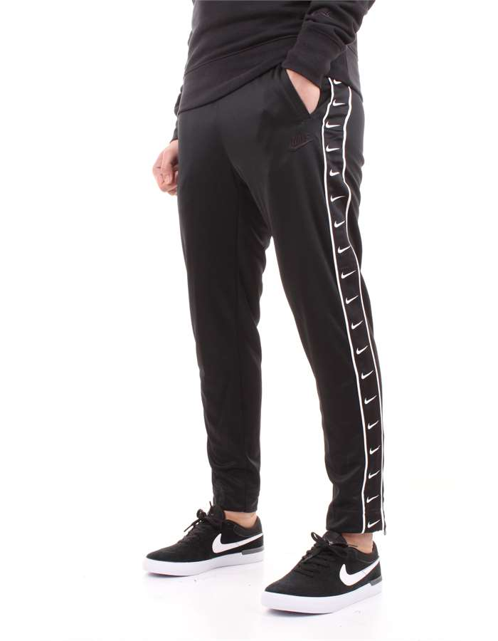 Nike Trousers Black