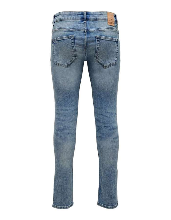 ONLY&SONS Jeans Blue-denim