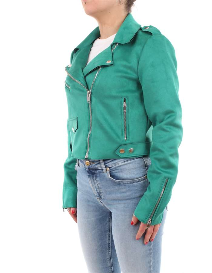 ONLY Jacket Green-cadmium