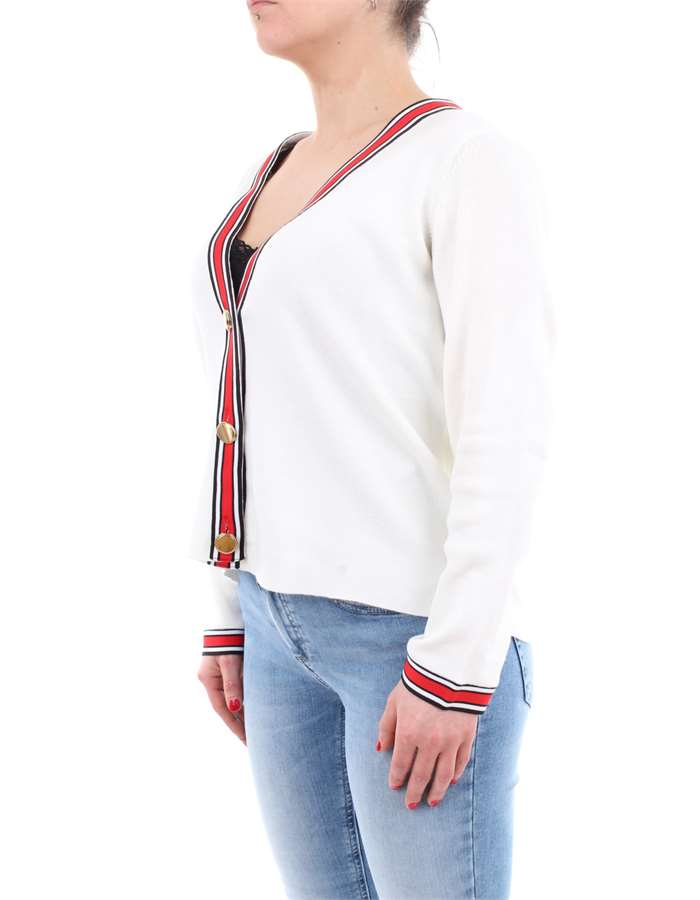 ONLY Cardigan White