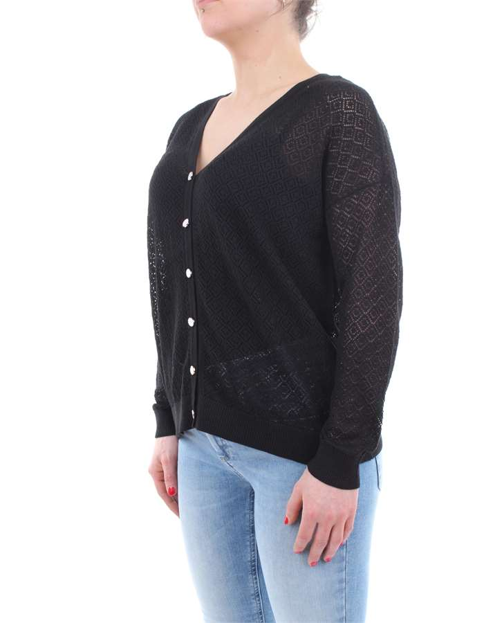 ONLY Cardigan Black