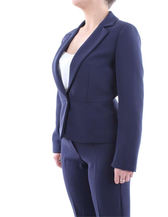 PennyBlack jacket Blue