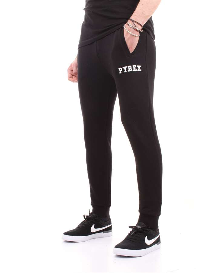 Pyrex Originals Trousers Black