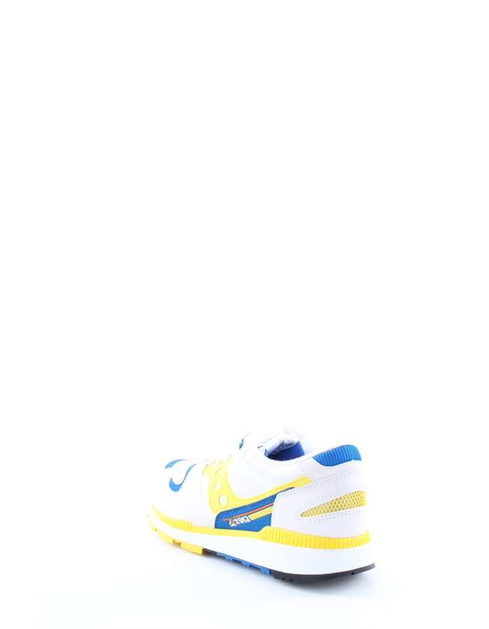 Saucony Originals Sneakers Bianco