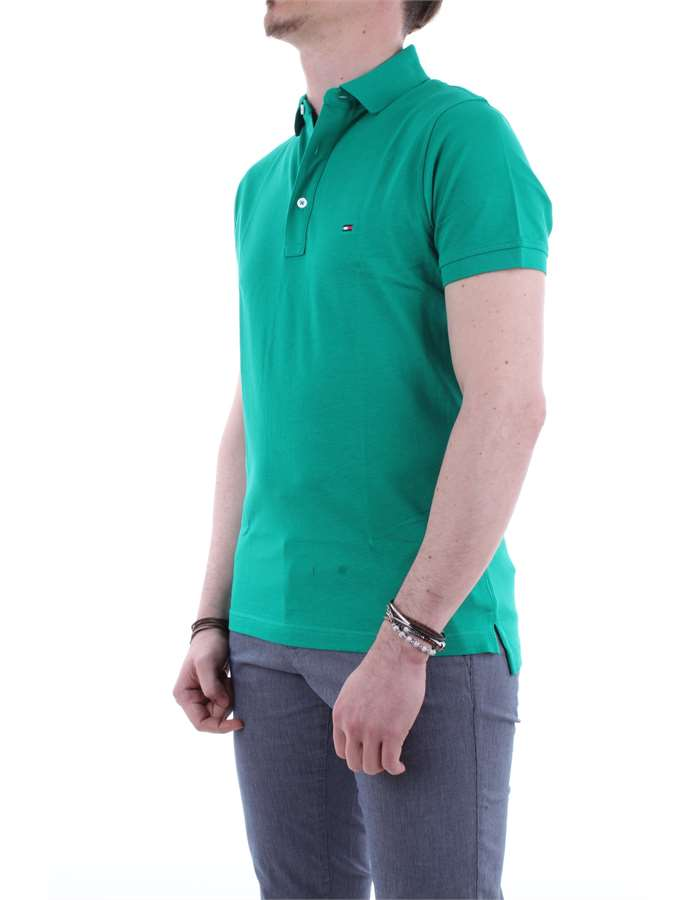 Tommy Hilfiger Polo  Green