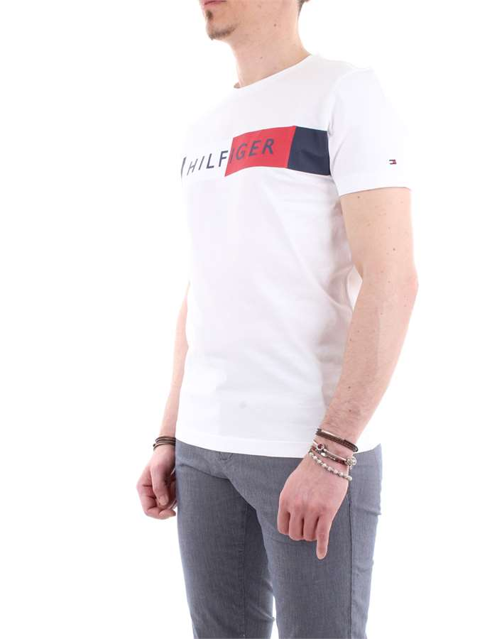 Tommy Hilfiger T shirt  White