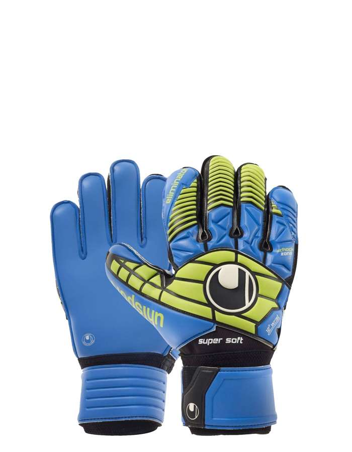 Uhlsport Goalkeeper gloves Blue