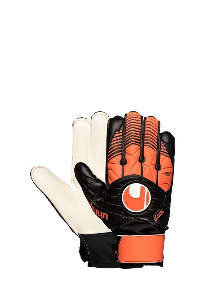 Uhlsport Goalkeeper gloves Black