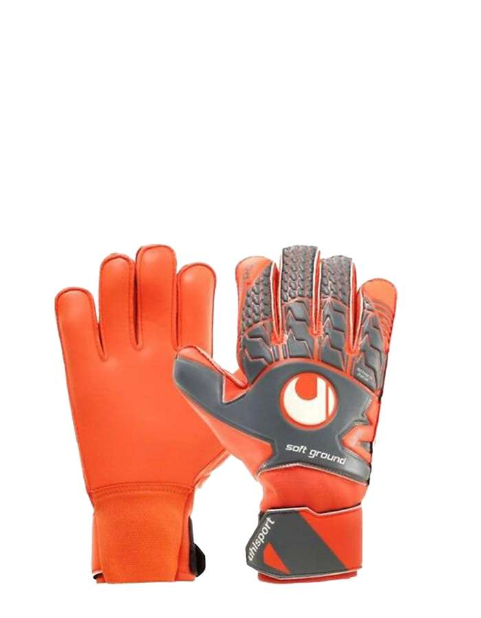 Goalkeeper gloves Uhlsport