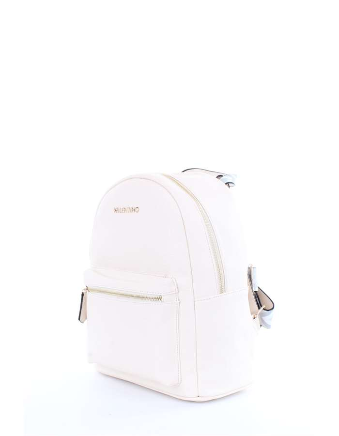 Mario Valentino Backpack Beige