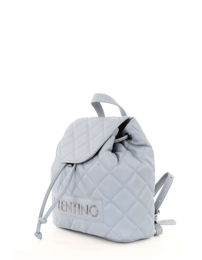 Valentino di Mario Valentino Backpack Blue
