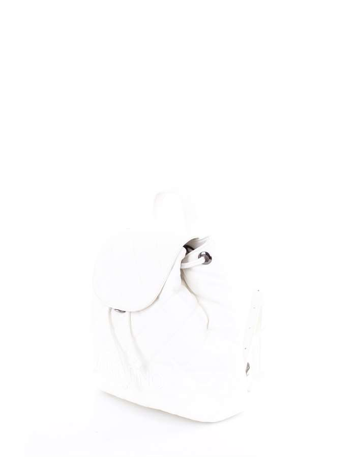 Valentino di Mario Valentino Backpack White